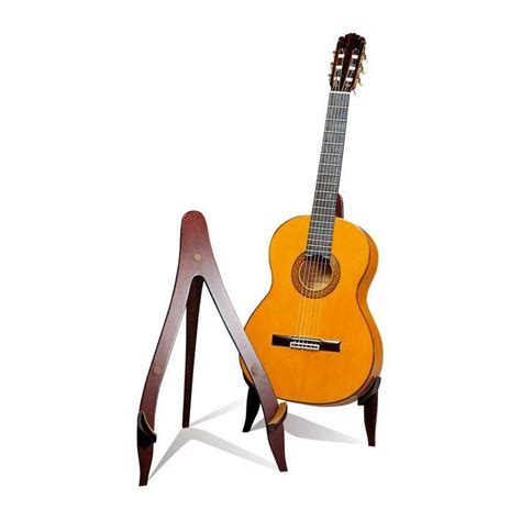 Stand Gitar Isi 3 Stand Gitar hm eg23 wooden guitar stand guitar from spain