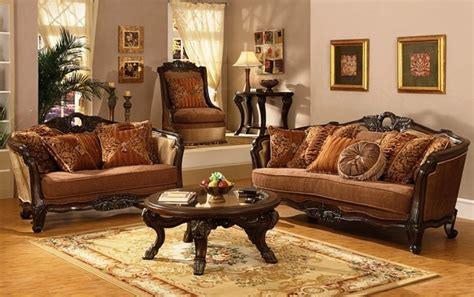 antique living room set home design classical style home living room interior design