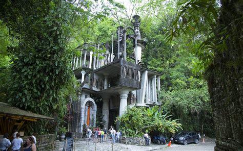 jardin surrealista conoce la historia del jard 237 n surrealista de edward james