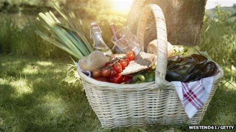 The Ideal Picnic Get It On The High Now by Food Picnic How To Pack The One