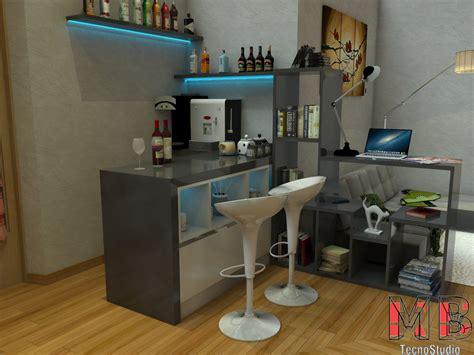 bar libreria arredo soggiorno angolo bar libreria mb tecnostudio