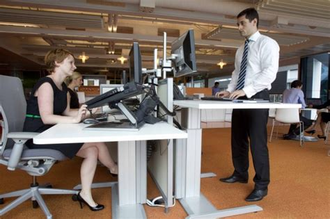 stand up desk sydney how to embrace standing desks without wrecking your tech
