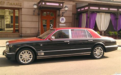 2011 bentley arnage bentley arnage rl 23 januari 2016 autogespot