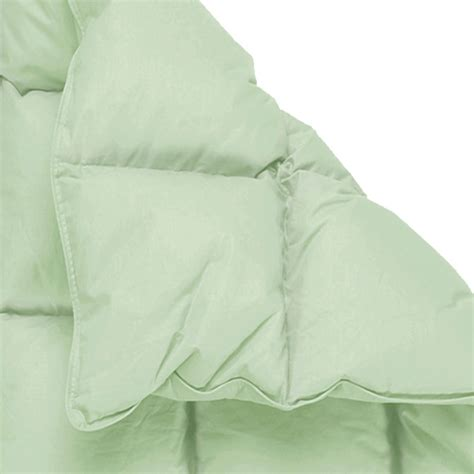down comforter for crib white baby crib down alternative comforter blanket only