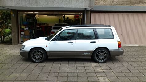 subaru forester lowered lowered forester imgkid com the image kid has it