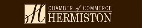 news and information from the hermiston chamber