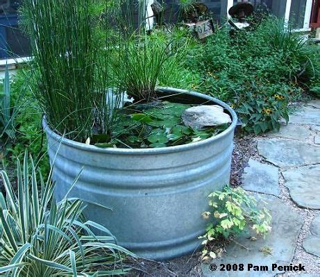 garden water containers best 25 container water gardens ideas on