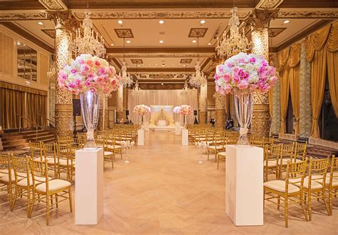 Wedding Blessing Reception Ideas by Wedding Color Palette Pink And Gold Wedding Ideas