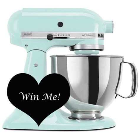 Kitchenaid Mixer Giveaway - kitchenaid mixer giveaway dixie chik cooks