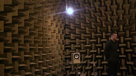 membuat ruangan jadi kedap suara ruangan paling kedap suara ini bisa bikin orang jadi gila