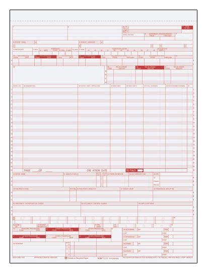 ub  cms  claim form designsnprint