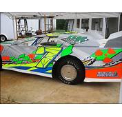 Vehicle Wrap Gallery