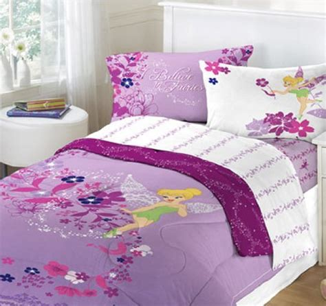 tinkerbell bedroom set tinkerbell bedding oh so girly