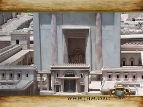 Hagee House by Jerusalem Temple Coin Hagee Ministries By Ronny
