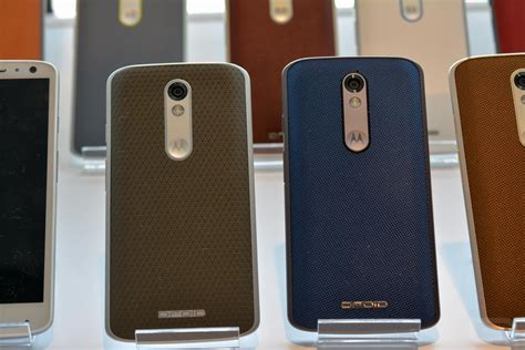 droid with a big gallery of the droid turbo 2 and maxx 2 droid