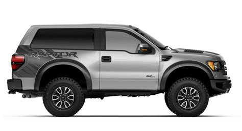 2017 ford bronco black ford bronco ford general discussion carnity