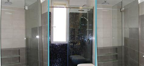 docce in vetrocemento bagno con doccia in vetrocemento guida houzz conoscere il