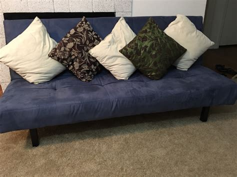balkarp sofa bed letgo ikea balkarp sofa bed in prestonwood tx