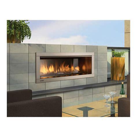 Gas Fireplace Brisbane by Regency Hzo42 Outdoor Gas Fireplace From Mr Stoves Brisbane