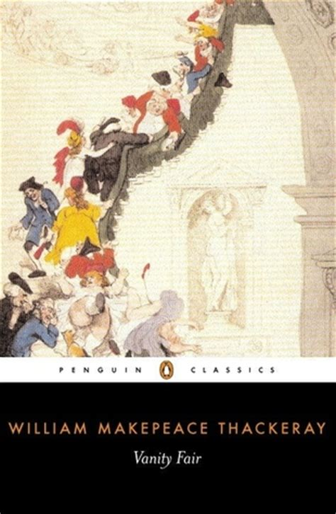 vanity fair by william makepeace thackeray reviews