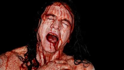 the house that drips blood on alex tommy wiseau continues to be a complete lunatic in the house that drips blood on alex