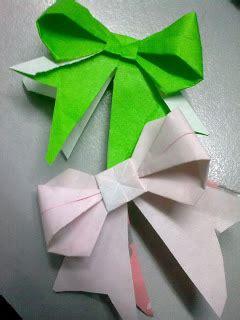 Korean Paper Folding - a sojourner paper folding craft 4