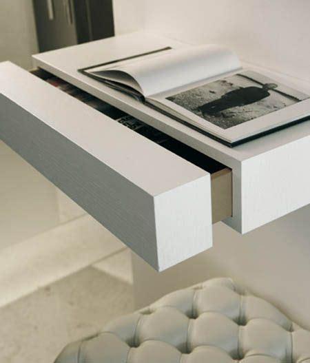 Mensole Come Comodini Floating Wall Hung Bedside Table Shelf Bedroom