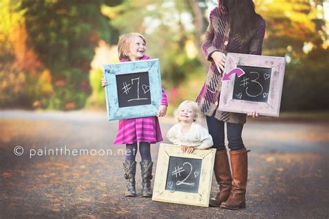 stay at home who creative pregnancy announcements