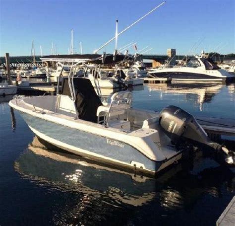 edgewater boats for sale massachusetts edgewater new and used boats for sale in massachusetts