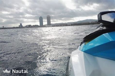 jetski verhuur nederland huur jet ski bombardier seadoo gti 130 cv in port ol 237 mpic