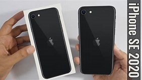 Image result for iPhone SE 2020 New Features. Size: 282 x 160. Source: www.youtube.com