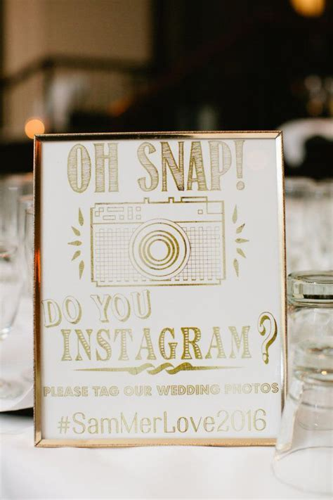 25  best ideas about Instagram wedding on Pinterest