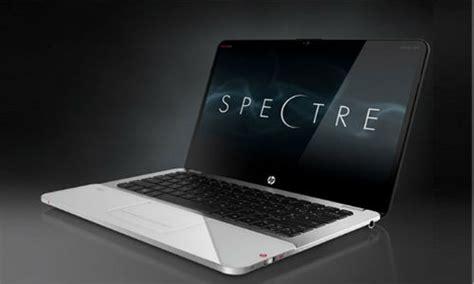 Hp Glass hp spectre laptops ces 2012 glass encasing