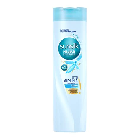 Harga Conditioner Sunsilk sunsilk recharge shoo anti dandruff 170ml