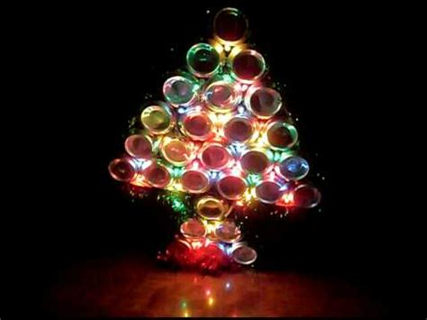 soda can christmas tree youtube