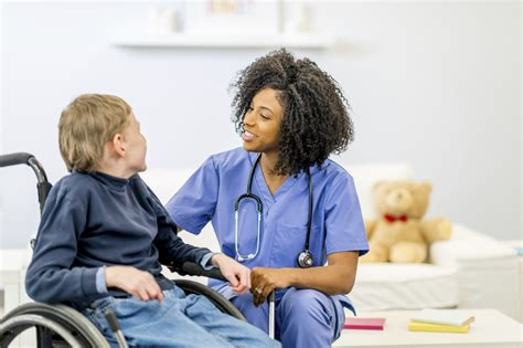 home health care franciscan hospital for children