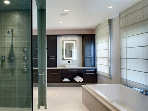 types of bathrooms bathroom types in photos hgtv