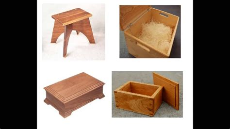 small wood project ideas youtube