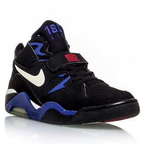 air nike basketball shoes nike air 180 mens basketball shoes black white