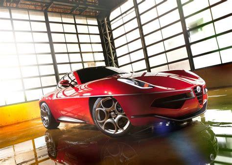 alfa romeo disco volante 2012 price 2012 alfa romeo disco volante touring concept cars