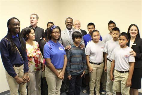 Atlanta School Records Cristo Atlanta Jesuit High School Breaks Ground In