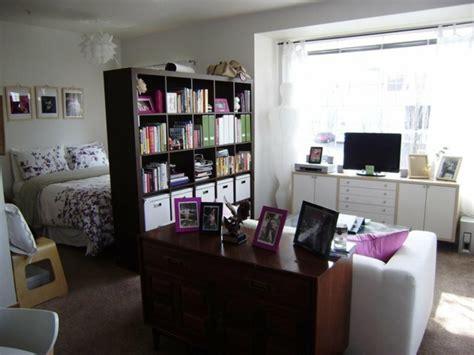 Ein Zimmer Appartment Einrichten by 140 Bilder Einzimmerwohnung Einrichten Archzine Net