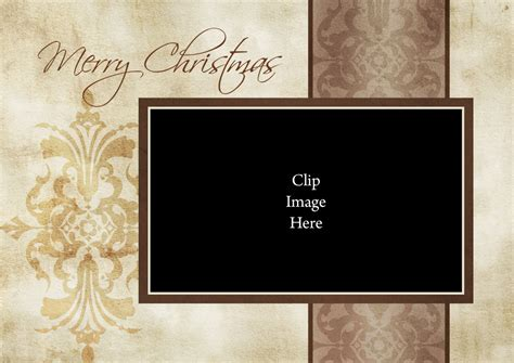 carolyn rossow photography christmas card templates