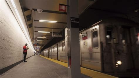 NYC subway station buried by 9/11 open again