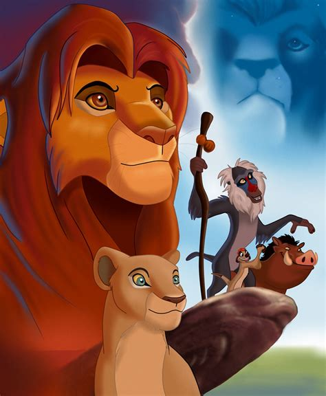 simba lion king characters hd wallpapers desktop wallpapers
