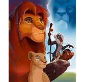 Central Wallpaper Simba The Lion King And Other Characters HD