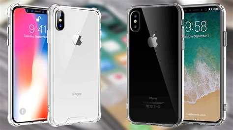iphone xs max clear cases   showcase