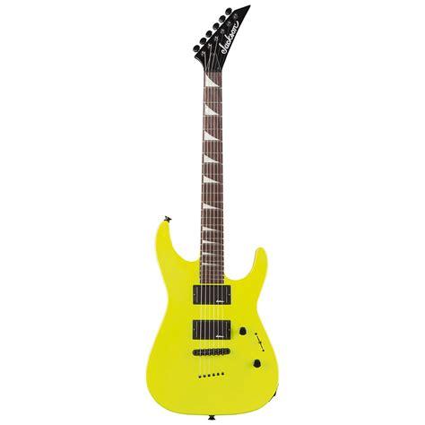 Gitar Jackson Dinky Abu 1 jackson dinky js32t fcnt ylw 171 electric guitar