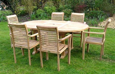 how to care for patio furniture how to care for teak