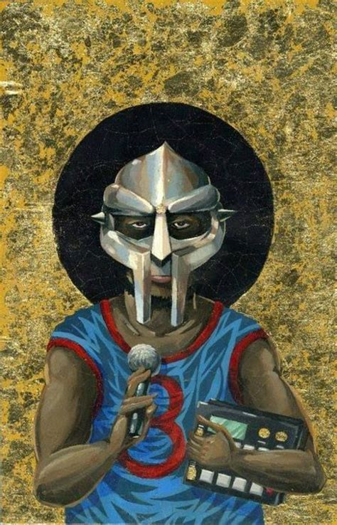 mf doom tattoo mf doom comics animation and anime